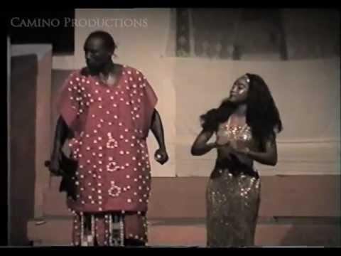 Download Shango De Ima (Part Two) directed by Kunle Animashaun
