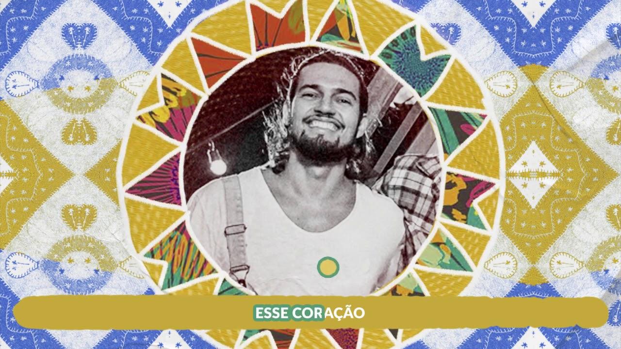 Atitude 67 - Borbulhas de Amor feat. Fagner - Karaokê Oficial
