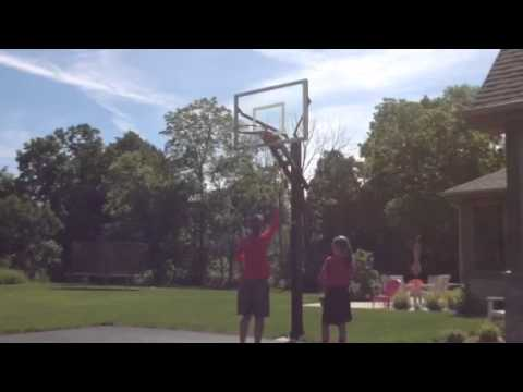 HBC Summer Workout Program- 4th-8th Mikan Drill