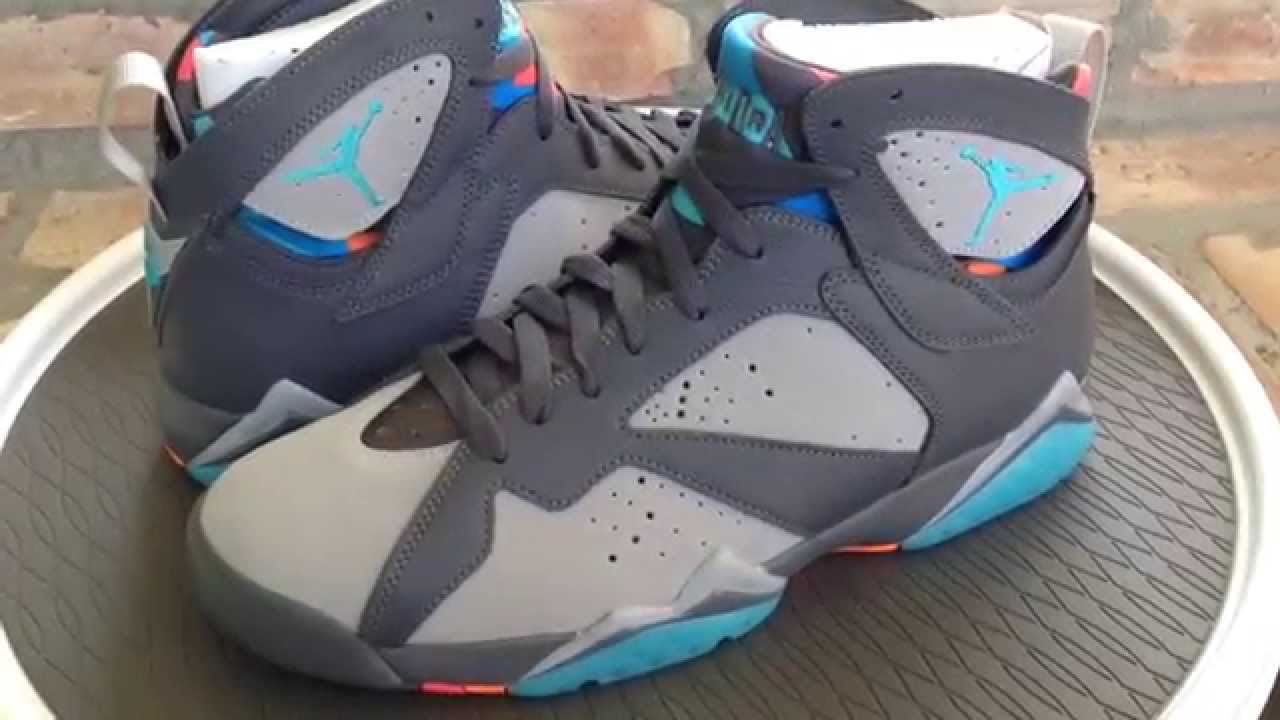 be974560e7a95b Air Jordan 7 VII Retro
