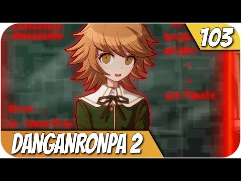 MONSTER MONOKUMA?! - DanganRonpa Another Episode: Ultra Despair Girls Let's Play 7 (PC) [Blind] from YouTube · Duration:  26 minutes 45 seconds