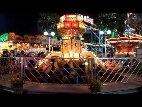 Chang Global Carnival bangkok 2016