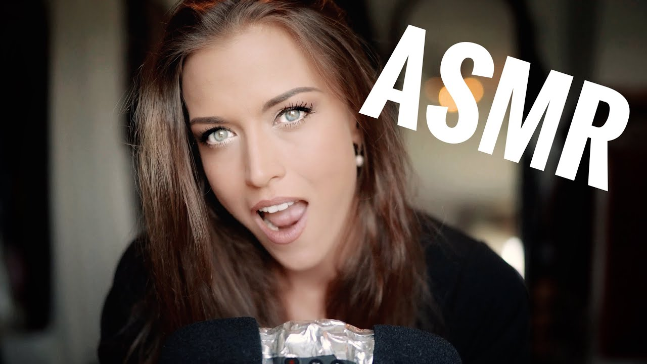 Asmr Gina Carla Let Me Play With Your Ears