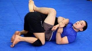 How to Do Kimura | MMA Fighting