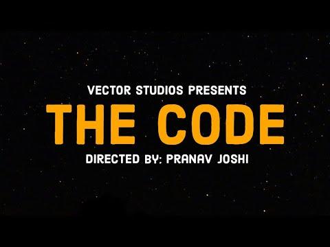 the-code-official-short-film- -pranav-joshi- -poorna- -shrivatsa-g- -shashank- -vector-studios