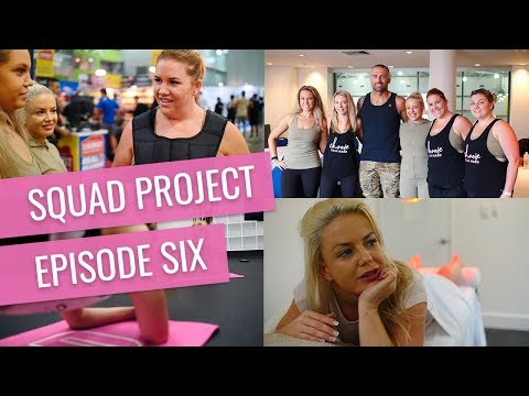 The Squad Project Episode 6 of 8