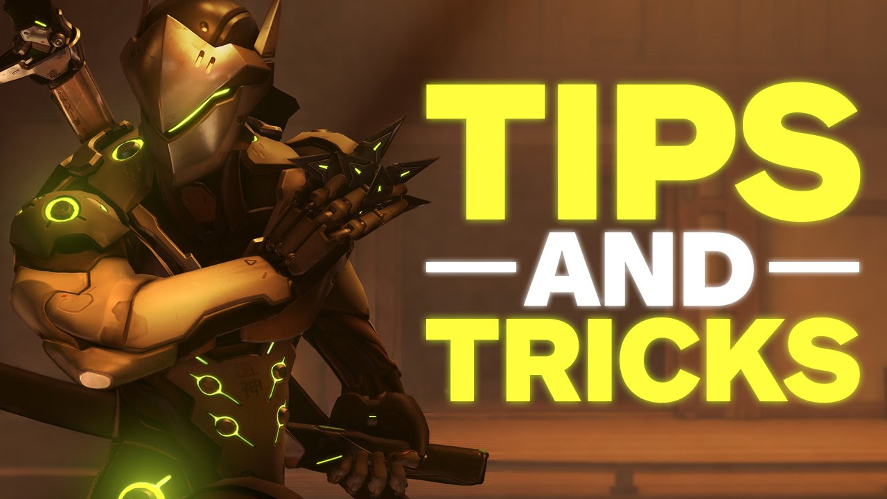 How To Get Better In Overwatch