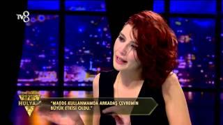 Hülya Avşar - Uyuşturucu Bağımlılığına Giden Yol (1.Sezon 7.Bölüm)