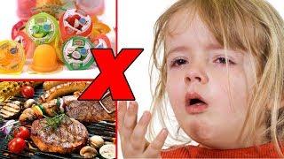 Những Món Ăn Phổ Biến Ở Việt Nam Nhưng Bị Cấm Ở Nước Khác
