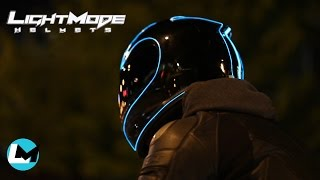 LightMode Helmet Mod Install/Review