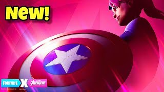 *NEW* FORTNITE X AVENGERS ENDGAME COLLABORATION! (NEW AVENGERS SKINS & LTM) Fortnite ENDGAME TEASER!