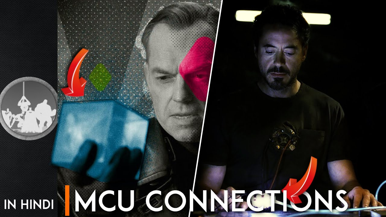 MCU Moments That Changed Everything | From Iron man To Avengers Endgame