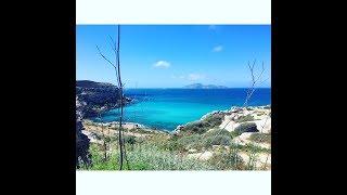 видео Лучшие пляжи Сицилии