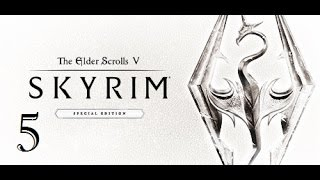 Skyrim: Special Edition (2016) [5] Dragonstone [PC.1080.60.Ultra] [crash recovery]