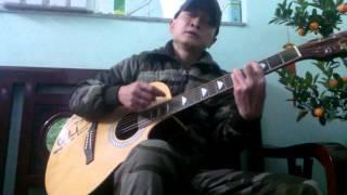 Rừng Lá Thấp (Guitar - Bolero)