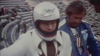wembley stadium jump EVEL KNIEVEL 1975
