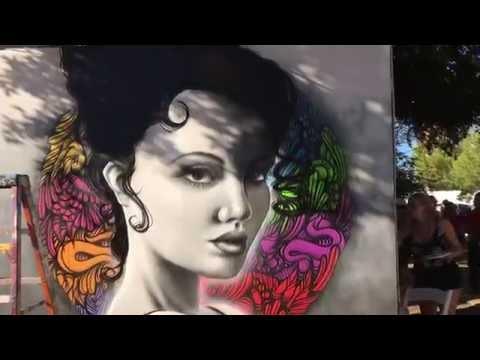 MALA LUNA MUSIC FESTIVAL -SAN ANTONIO- VLOG