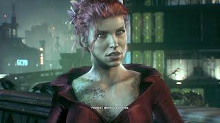 Batman: Arkham Knight - Poison Ivy