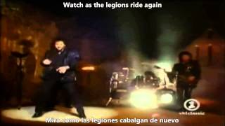Black Sabbath Headless Cross Lyrics Sub Español HD