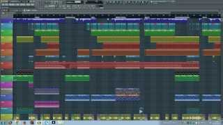 Fountains of Wayne - Stacy's Mom (Chrisjumper Hands Up! Remix 2k13)