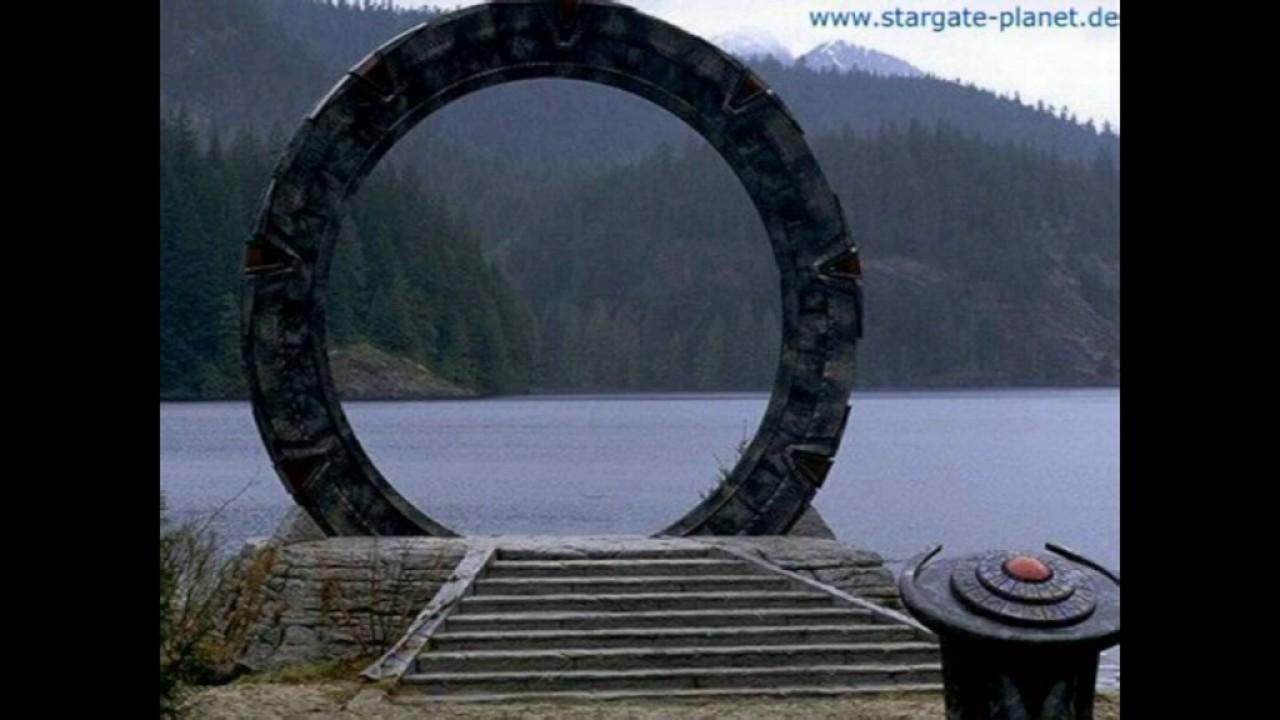 Stargate Planets