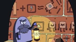 Pan-Pan Gameplay Trailer 2