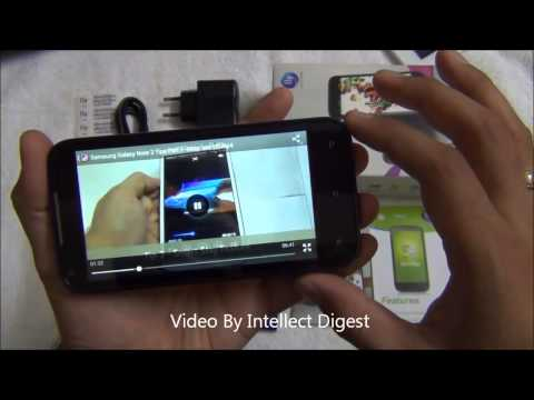 Fly Mobiles F45S Smartphone Full Review With Benchmarks, Gaming And Features