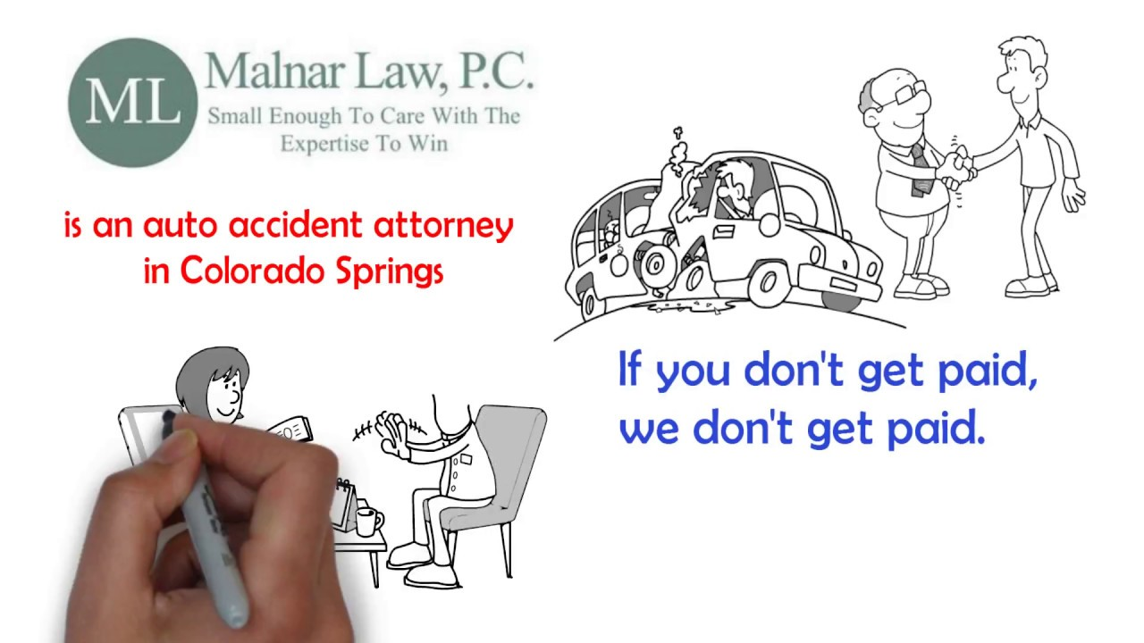 Do I need a lawyer after a car accident?|Attorney for car