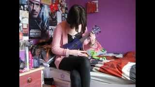 The Stranglers (Get A) Grip (On Yourself) ukulele cover