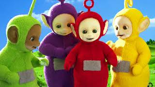 Sleepybyes 😴 | Teletubbies | S16 E17 | Full Episodes | Videos for Kids