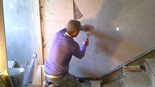 سراميك الدرج     [raboz]   Ceramic  Stairs