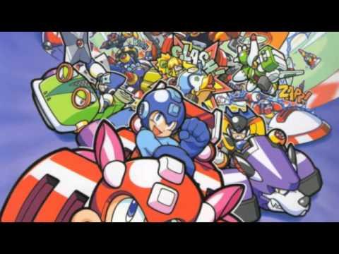 Mega Man - Battle & Chase Music: Bonus Track ~ Kaze yo Tsutaete (Piano Solo Version)