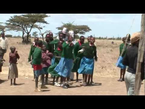 CHILDREN PEACE INITIATIVE KENYA DOCUMENTARY