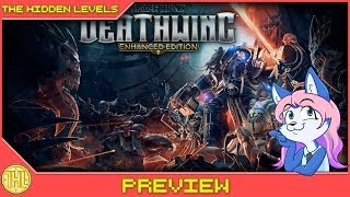 Space Hulk: Deathwing - Enhanced Edition (PS4 Pro)