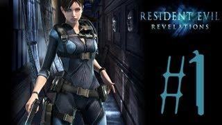 Resident Evil Revelations | Let