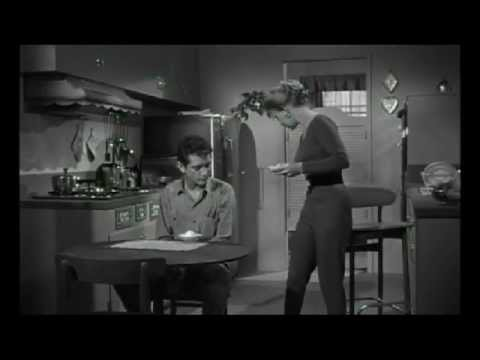 Lola Albright - Cold Wind in August - Part1