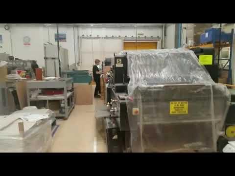 Les Ateliers De L'imprimerie Lavigne à Mayet