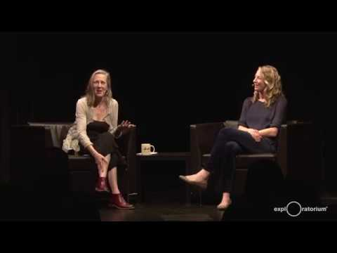 Mary Roach | Why Don't We Do It in the Lab? | Exploratorium | WARNING ADULT CONTENT