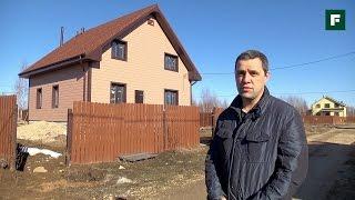 Строительство дома из газобетона в одиночку. Личный опыт