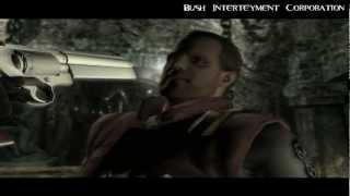 "Resident Evil Remake ""Intro"""