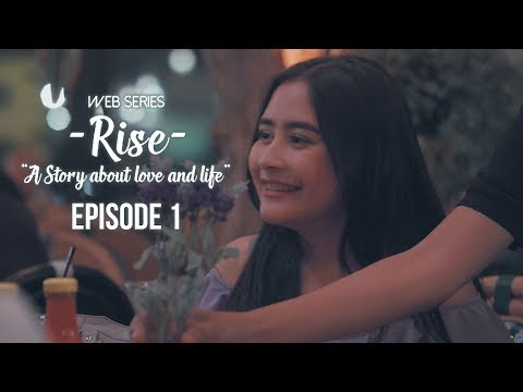 #RiseTheSeries - Episode 1