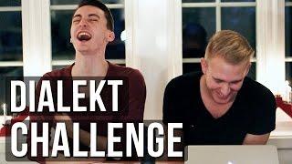 Vanskeligste dialekten i Norge?!! - Dialekt challenge
