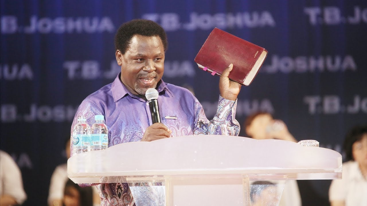 Download IT'S ALL ABOUT HEART | A Must Hear Message from Prophet T.B. Joshua - South Korea Crusade Day 2
