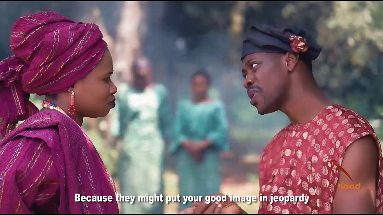 Download IMADO Part 2 - Latest Yoruba Movie 2020 Traditional Lateef Adedimeji | Olaniyi Afonja | Tokunbo Oke