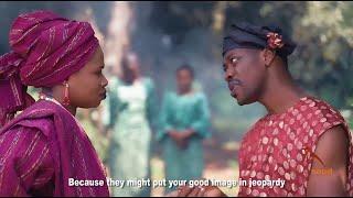 IMADO Part 2 - Latest Yoruba Movie 2020 Traditional Lateef Adedimeji | Olaniyi Afonja | Tokunbo Oke