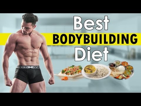 Bodybuilding Diet: IIFYM & Flexible Dieting | Yash Sharma Fitness thumbnail
