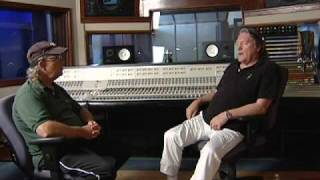 14 BRIAN AUGER TALKS ABOUT ERIC BURDON, KARMA ON DRUMS-.mov