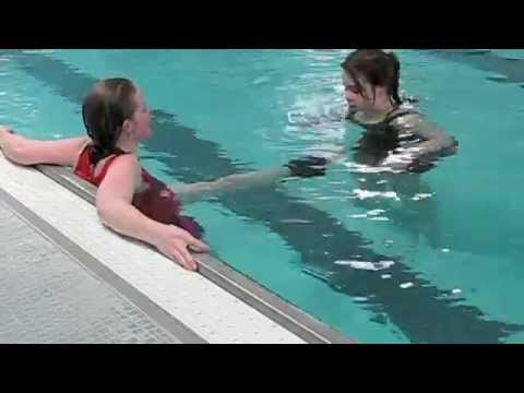 Aquatic Therapy and Persons with Arthrogryposis