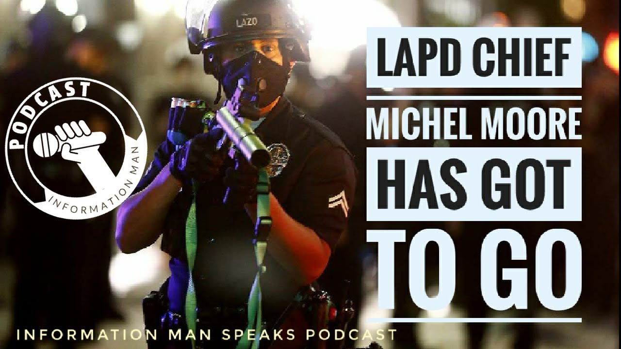 George Floyd Protest California LAPD Needs To Be Defunded The People Have Spoken