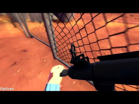 Vanilla Jumps - TF2 Jump Movie